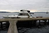 36 ft. Trojan Yachts F36 Sport Cruiser Offshore Sport Fishing Boat Rental Seattle-Puget Sound Image 24