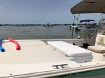 25 ft. Carolina Skiff 258 DLV Center Console Boat Rental Tampa Image 26