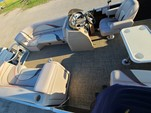 23 ft. SunCatcher/G3 Boats X22RF Vinyl w/F115LB Pontoon Boat Rental Dallas-Fort Worth Image 3