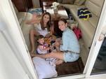 36 ft. Meridian Yachts 341 Sedan Motor Yacht Boat Rental Fort Myers Image 45