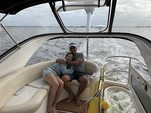 36 ft. Meridian Yachts 341 Sedan Motor Yacht Boat Rental Fort Myers Image 47