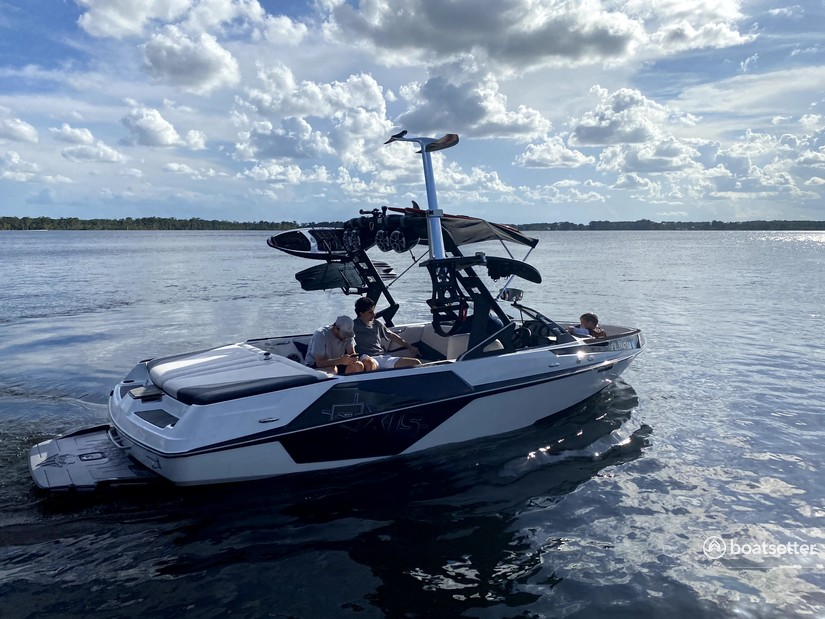 Rent a Axis Wake Research ski and_wakeboard in Winter Park, FL near me