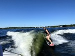 22 ft. Axis Wake Research T22  Ski And Wakeboard Boat Rental Orlando-Lakeland Image 5