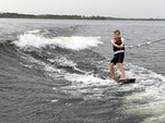 22 ft. Axis Wake Research T22  Ski And Wakeboard Boat Rental Orlando-Lakeland Image 12
