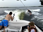 22 ft. Axis Wake Research T22  Ski And Wakeboard Boat Rental Orlando-Lakeland Image 13