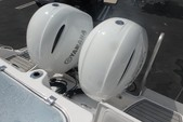 26 ft. sea fox 256 Commander Center Console Boat Rental Jacksonville Image 4