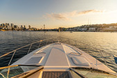 43 ft. Formula by Thunderbird F-40 PC Cruiser Boat Rental Seattle-Puget Sound Image 7
