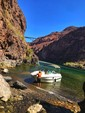 24 ft. Maxum 2400 SD Sport Deck Deck Boat Boat Rental Las Vegas-Lake Havasu Image 4