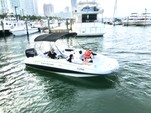 20 ft. 2017 TAHOE 1950 Deck Boat Boat Rental Miami Image 3