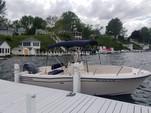 20 ft. Grady-White Boats 209 Escape w/F150 Yamaha Center Console Boat Rental Chicago Image 12