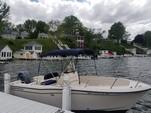 20 ft. Grady-White Boats 209 Escape w/F150 Yamaha Center Console Boat Rental Chicago Image 11