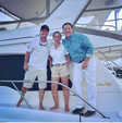 52 ft. Sea Ray Boats 480 Sedan Bridge Motor Yacht Boat Rental West Palm Beach  Image 155