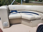 20 ft. Lowe Pontoons SS210 Mercury Pontoon Boat Rental N Texas Gulf Coast Image 3