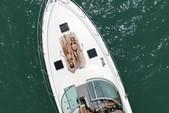 45 ft. Rinker Boats 420 Express Cruiser Cruiser Boat Rental Chicago Image 21
