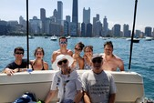 45 ft. Rinker Boats 420 Express Cruiser Cruiser Boat Rental Chicago Image 20