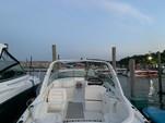28 ft. Sea Ray Boats 280 Bow Rider Bow Rider Boat Rental New York Image 3