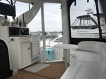 48 ft. Meridian Yachts 459 Motoryacht Motor Yacht Boat Rental New York Image 3