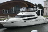 48 ft. Meridian Yachts 459 Motoryacht Motor Yacht Boat Rental New York Image 11