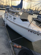 25 ft. Catalina 25 Cruiser Boat Rental Seattle-Puget Sound Image 6