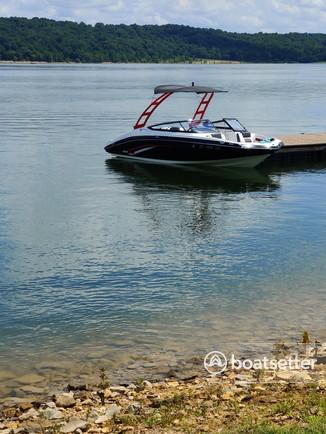 Rent a Yamaha jet boat in Harrodsburg, KY near me