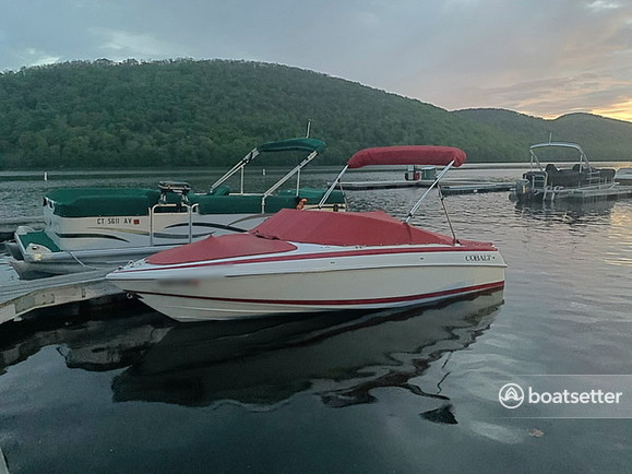 Rent a Cobalt fish and ski in New Milford, CT near me