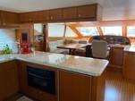 70 ft. 70 Hargrave Motor Yacht Boat Rental New York Image 3