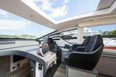 62 ft. 62 Pershing Cruiser Boat Rental New York Image 8