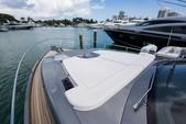 62 ft. 62 Pershing Cruiser Boat Rental New York Image 11