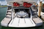 62 ft. 62 Pershing Cruiser Boat Rental New York Image 12