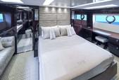 85 ft. 85 Sunseeker Motor Yacht Boat Rental New York Image 6
