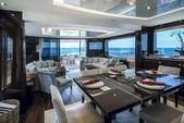 85 ft. 85 Sunseeker Motor Yacht Boat Rental New York Image 4