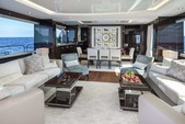 85 ft. 85 Sunseeker Motor Yacht Boat Rental New York Image 3