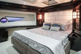85 ft. 85 Sunseeker Motor Yacht Boat Rental New York Image 8