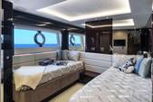 85 ft. 85 Sunseeker Motor Yacht Boat Rental New York Image 9
