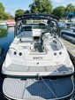 26 ft. Bayliner 245 BR Bow Rider Boat Rental Chicago Image 7