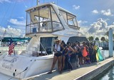 52 ft. Sea Ray Boats 480 Sedan Bridge Motor Yacht Boat Rental West Palm Beach  Image 162