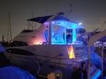 41 ft. Carver Yachts 396 Motor Yacht Cruiser Boat Rental N Texas Gulf Coast Image 11