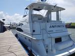 41 ft. Carver Yachts 396 Motor Yacht Cruiser Boat Rental N Texas Gulf Coast Image 17