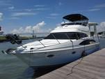 41 ft. Carver Yachts 396 Motor Yacht Cruiser Boat Rental N Texas Gulf Coast Image 18