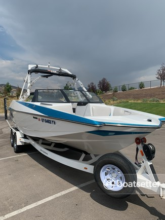 Rent a Axis Wake Research ski and wakeboard in Lehi, UT near me