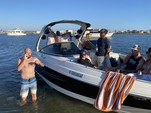 26 ft. Chaparral Boats 256 SSi Cruiser Boat Rental San Diego Image 7