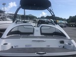 21 ft. Yamaha AR210 Bow Rider Boat Rental West Palm Beach  Image 3