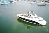 26 ft. Chaparral Boats 256 SSi Cruiser Boat Rental San Diego Image 4