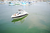 26 ft. Chaparral Boats 256 SSi Cruiser Boat Rental San Diego Image 12