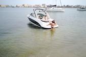 26 ft. Chaparral Boats 256 SSi Cruiser Boat Rental San Diego Image 13