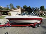 21 ft. Sea Ray Boats 200 Bow Rider  Bow Rider Boat Rental Los Angeles Image 22