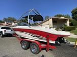 21 ft. Sea Ray Boats 200 Bow Rider  Bow Rider Boat Rental Los Angeles Image 21