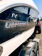 26 ft. Chaparral Boats 256 SSi Cruiser Boat Rental San Diego Image 14