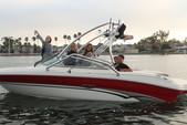 21 ft. Sea Ray Boats 200 Bow Rider  Bow Rider Boat Rental Los Angeles Image 6