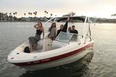 21 ft. Sea Ray Boats 200 Bow Rider  Bow Rider Boat Rental Los Angeles Image 9
